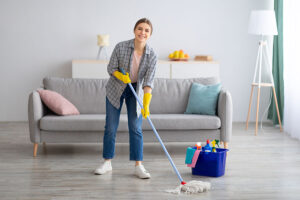 house cleaning services Lake Forest Park